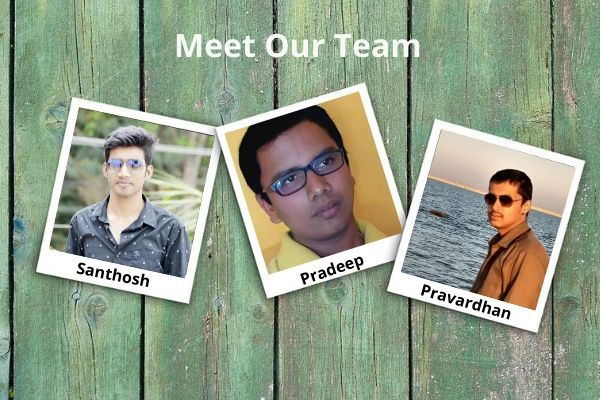 mysore.cab team