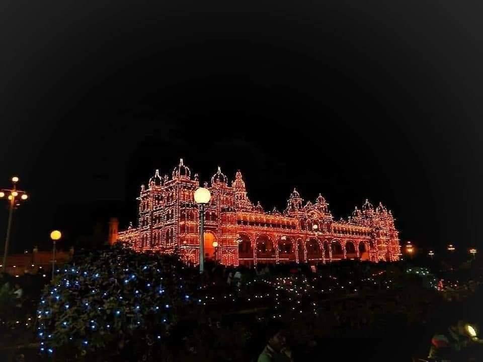 Mysore.cab Mysore Palace
